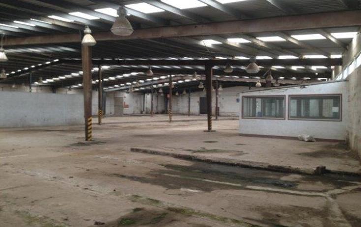 Foto de nave industrial en venta en  , cartagena, tultitlán, méxico, 1607020 No. 05