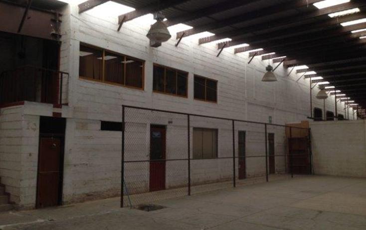Foto de nave industrial en venta en  , cartagena, tultitlán, méxico, 1607020 No. 06