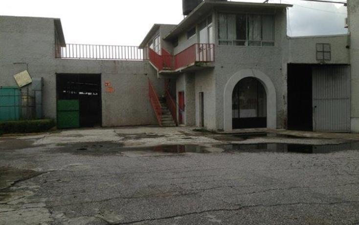 Foto de nave industrial en venta en  , cartagena, tultitlán, méxico, 1607020 No. 14