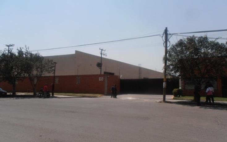 Foto de nave industrial en renta en  , cartagena, tultitlán, méxico, 2030337 No. 03