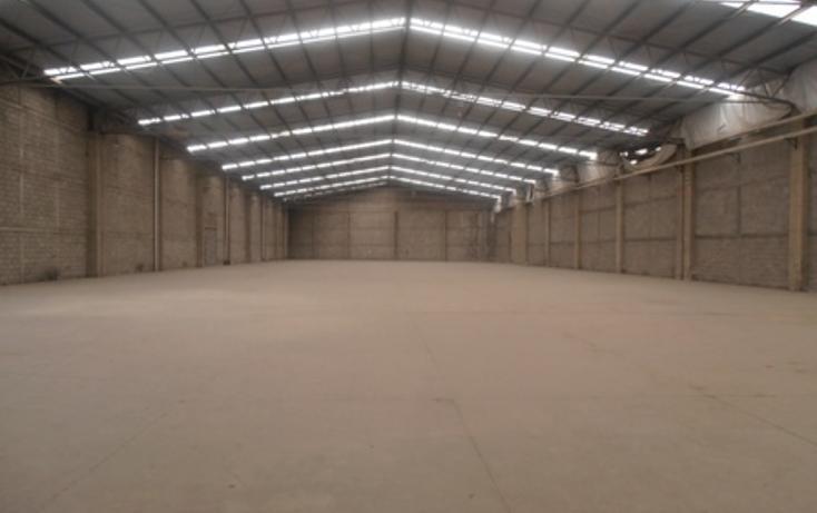 Foto de nave industrial en renta en  , cartagena, tultitlán, méxico, 2030337 No. 06