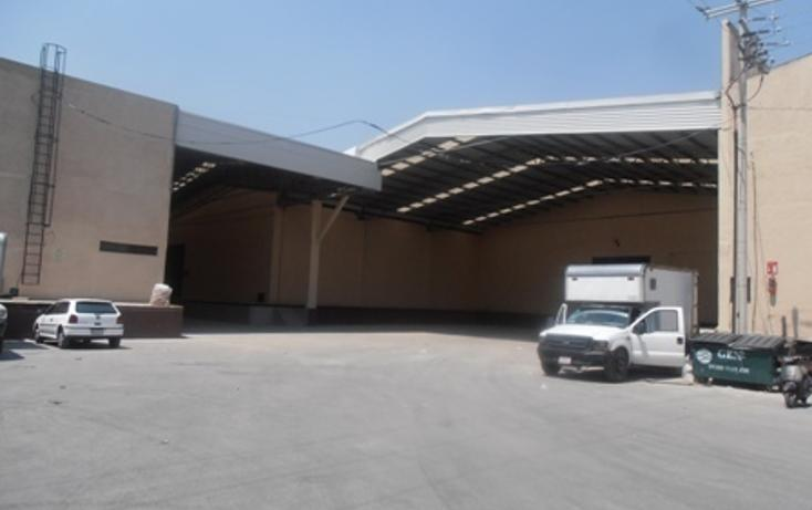 Foto de nave industrial en renta en  , cartagena, tultitlán, méxico, 2030337 No. 08