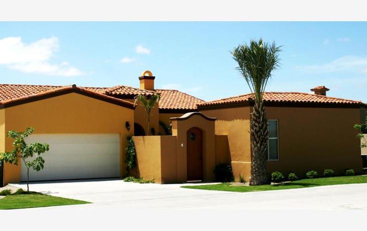 Foto de casa en venta en  casa # 1, para?so del mar, la paz, baja california sur, 1359707 No. 02