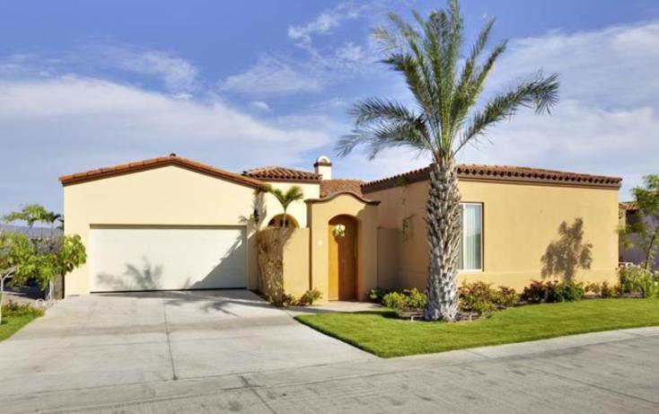Foto de casa en venta en  casa # 1, para?so del mar, la paz, baja california sur, 1359707 No. 03