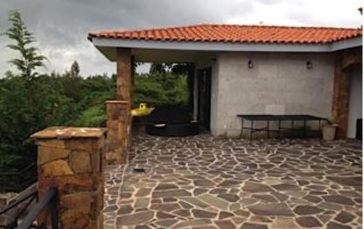 Foto de casa en venta en  casa 10, atemajac de brizuela, atemajac de brizuela, jalisco, 1900488 No. 18