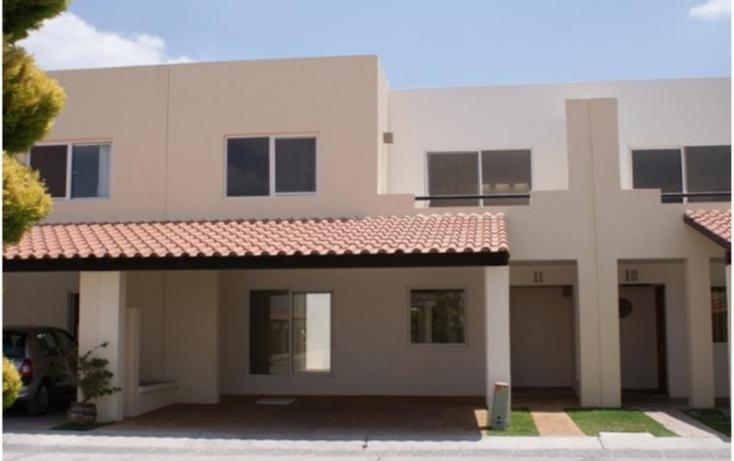 Foto de casa en venta en casa 11, trojes del norte ii, jesús maría, aguascalientes, 895851 no 01