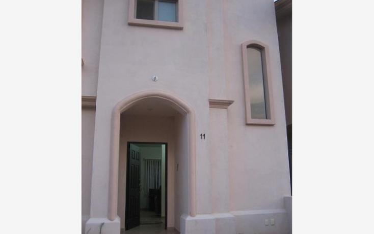 Foto de casa en renta en  casa 11, villa california, tlajomulco de z??iga, jalisco, 2040596 No. 02
