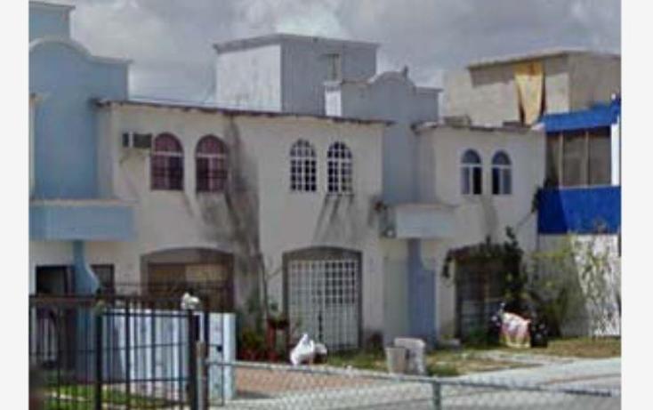 Foto de casa en venta en  casa 1573-b, hacienda real del caribe, benito juárez, quintana roo, 589151 No. 01
