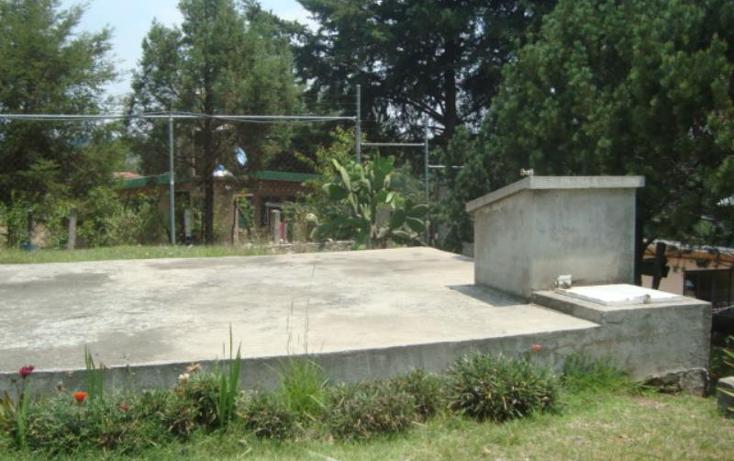Foto de casa en venta en  casa #4, santa maría atlihuetzian, yauhquemehcan, tlaxcala, 1225057 No. 22