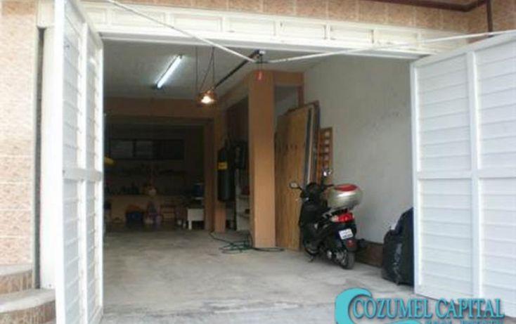 Foto de casa en venta en casa 40 avenida, 40 av sur entre calle 7 y calle hidalgo 861, adolfo l mateos, cozumel, quintana roo, 1139167 no 01