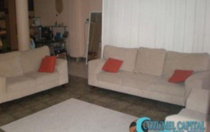 Foto de casa en venta en casa 40 avenida, 40 av sur entre calle 7 y calle hidalgo 861, adolfo l mateos, cozumel, quintana roo, 1139167 no 04