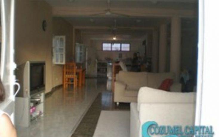 Foto de casa en venta en casa 40 avenida, 40 av sur entre calle 7 y calle hidalgo 861, adolfo l mateos, cozumel, quintana roo, 1139167 no 05