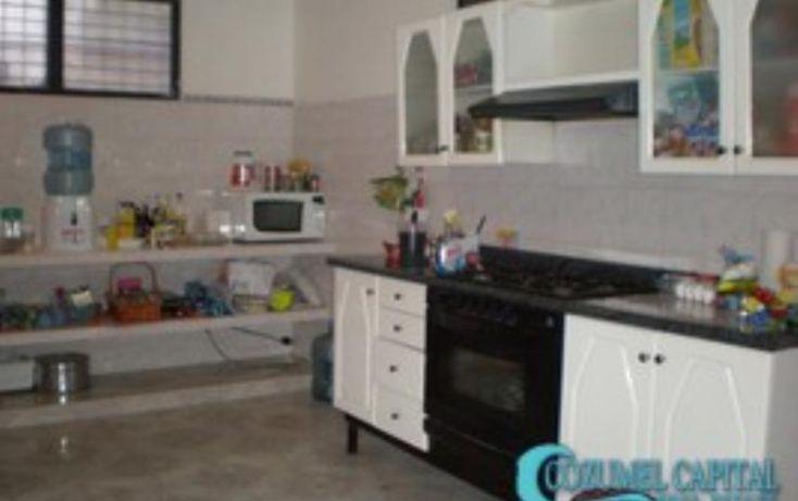 Foto de casa en venta en casa 40 avenida, 40 av sur entre calle 7 y calle hidalgo 861, adolfo l mateos, cozumel, quintana roo, 1139167 no 06