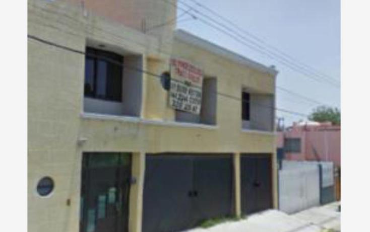 Foto de casa en venta en  casa 49, rincón arboledas, puebla, puebla, 582048 No. 01