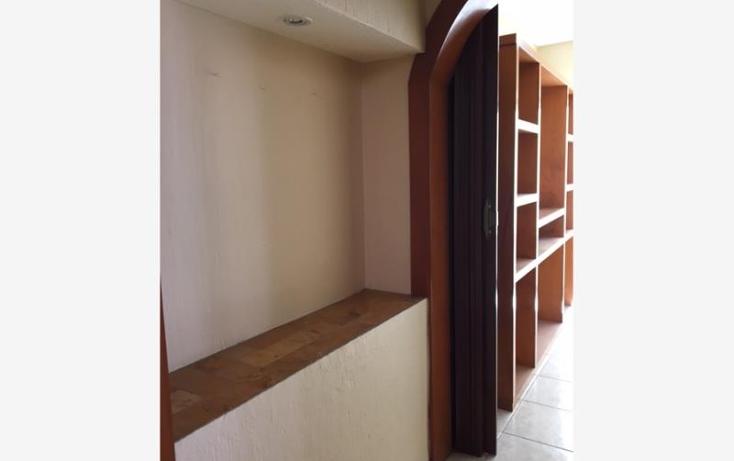 Foto de casa en venta en  casa 83, jardín real, zapopan, jalisco, 1849712 No. 07