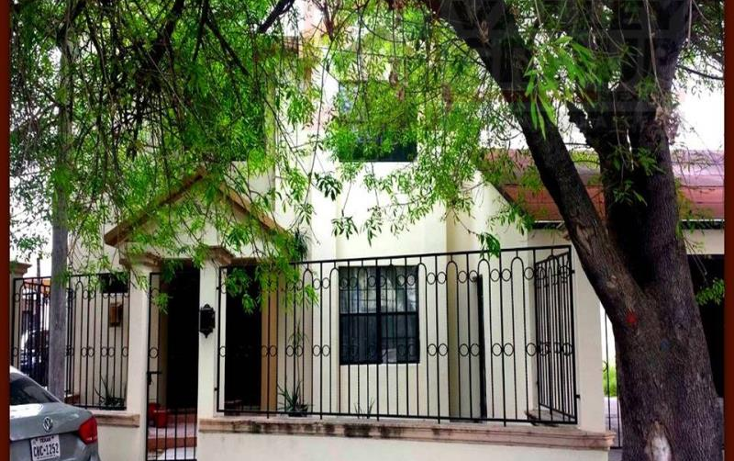 Foto de casa en renta en  , casa bella, reynosa, tamaulipas, 1707432 No. 02