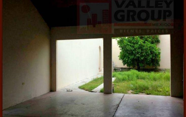 Foto de casa en renta en, casa bella, reynosa, tamaulipas, 1707432 no 03