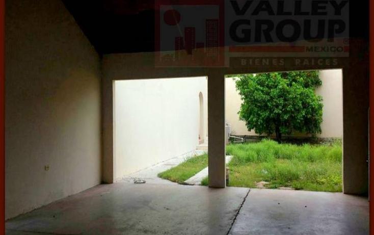Foto de casa en renta en  , casa bella, reynosa, tamaulipas, 1707432 No. 04