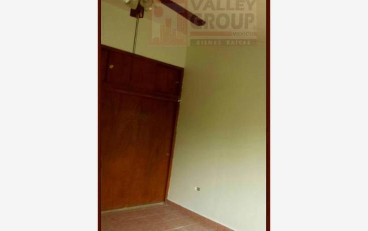 Foto de casa en renta en  , casa bella, reynosa, tamaulipas, 1707432 No. 14