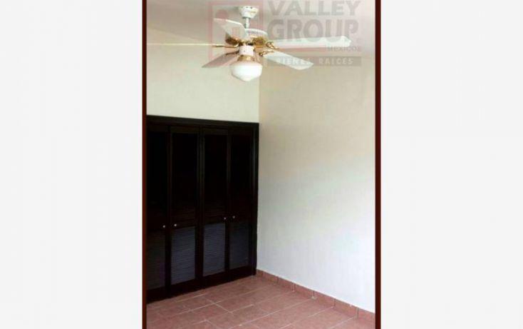 Foto de casa en renta en, casa bella, reynosa, tamaulipas, 1707432 no 18