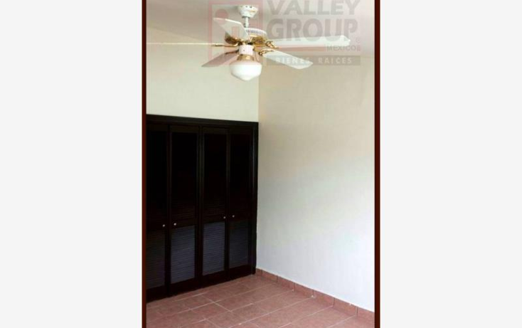Foto de casa en renta en  , casa bella, reynosa, tamaulipas, 1707432 No. 18