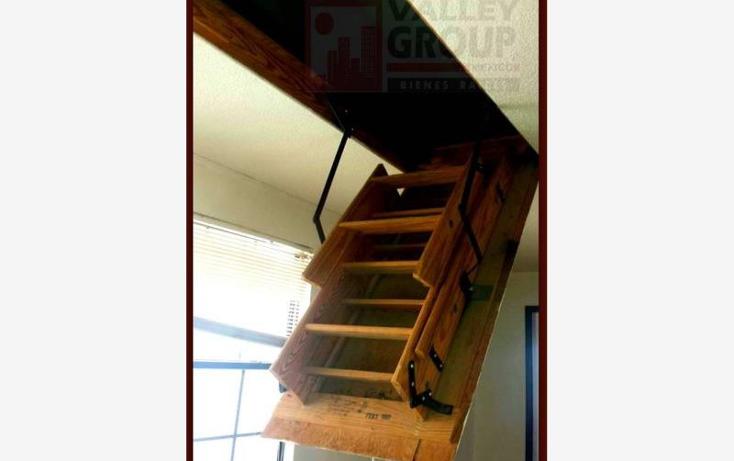 Foto de casa en renta en  , casa bella, reynosa, tamaulipas, 1707432 No. 19