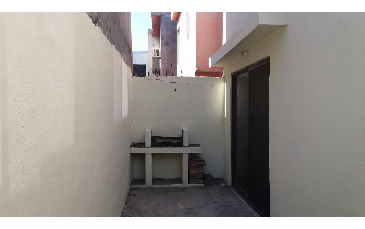 Foto de casa en venta en  , casa bella sector 2 1a etapa, san nicolás de los garza, nuevo león, 1676988 No. 09