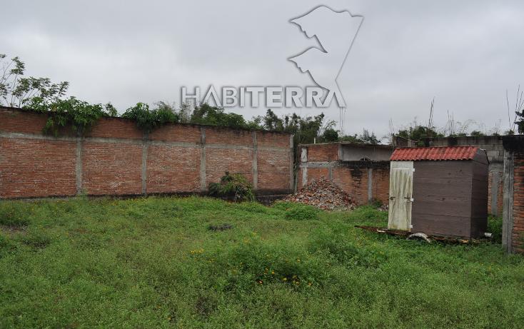 Foto de terreno habitacional en venta en  , casa bella, tuxpan, veracruz de ignacio de la llave, 1207049 No. 02