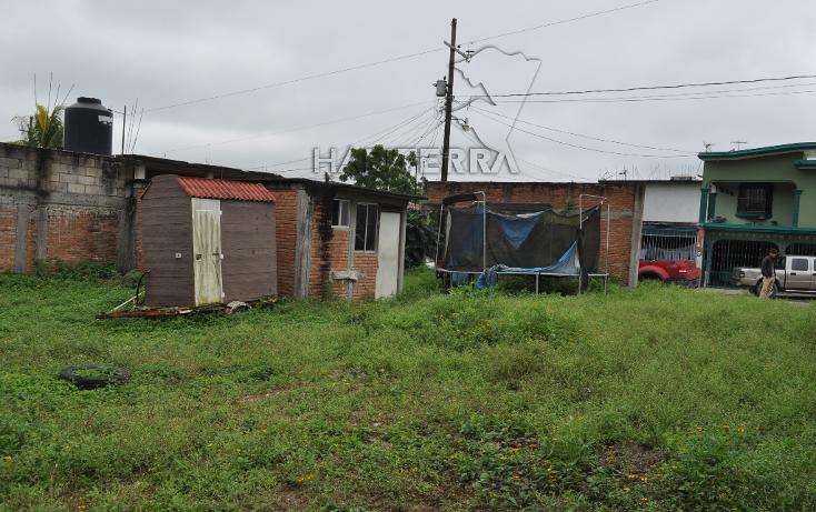 Foto de terreno habitacional en venta en  , casa bella, tuxpan, veracruz de ignacio de la llave, 1207049 No. 03