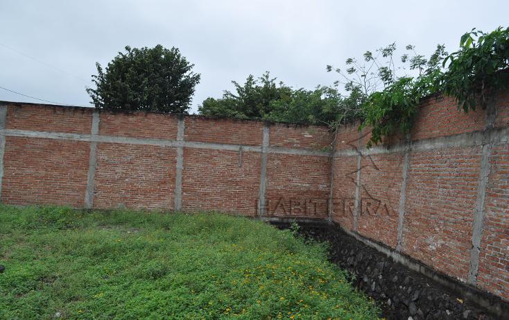 Foto de terreno habitacional en venta en  , casa bella, tuxpan, veracruz de ignacio de la llave, 1207049 No. 04