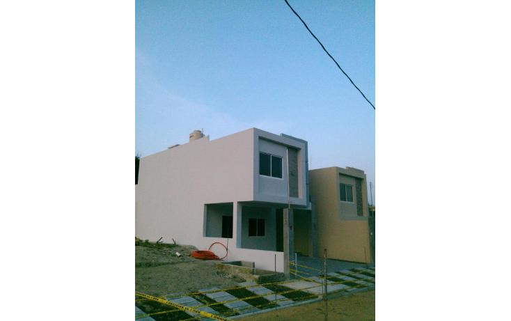 Foto de casa en venta en  , casa bella, tuxpan, veracruz de ignacio de la llave, 1255921 No. 04