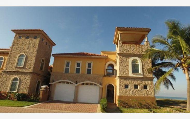 Foto de casa en venta en casa blanca 1301, el castillo, mazatlán, sinaloa, 1725344 no 02