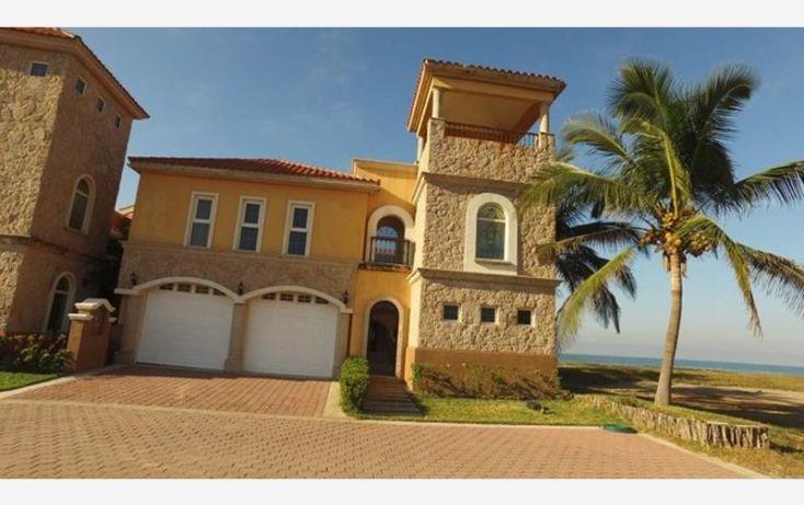 Foto de casa en venta en casa blanca 1301, el castillo, mazatlán, sinaloa, 1725344 no 03