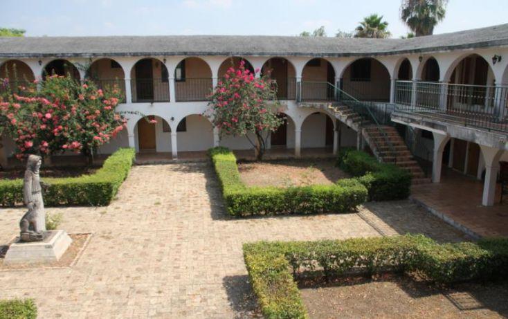 Foto de casa en venta en, casa blanca, cadereyta jiménez, nuevo león, 1457573 no 01