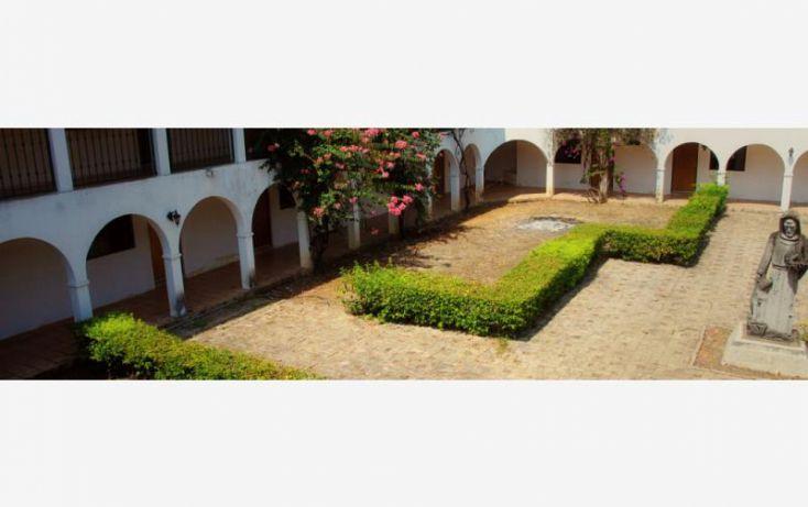 Foto de casa en venta en, casa blanca, cadereyta jiménez, nuevo león, 1457573 no 12