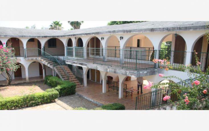 Foto de casa en venta en, casa blanca, cadereyta jiménez, nuevo león, 1457573 no 14