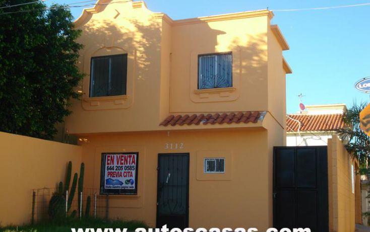 Foto de casa en venta en, casa blanca, cajeme, sonora, 1544496 no 01