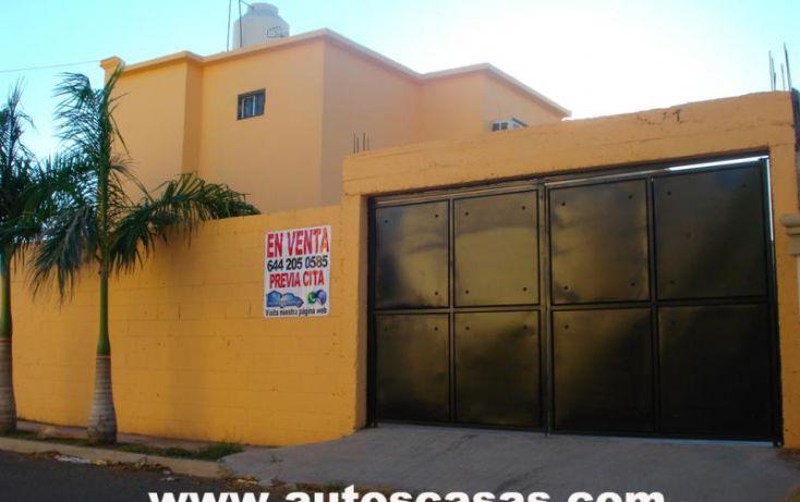 Foto de casa en venta en, casa blanca, cajeme, sonora, 1544496 no 04