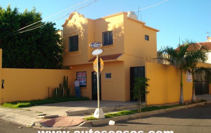 Foto de casa en venta en  , casa blanca, cajeme, sonora, 1544496 No. 05
