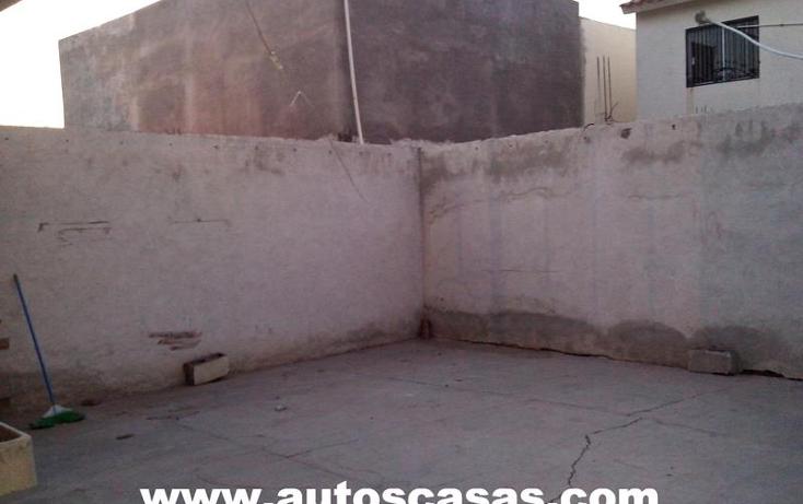Foto de casa en venta en  , casa blanca, cajeme, sonora, 1544496 No. 16