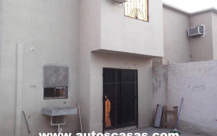 Foto de casa en venta en  , casa blanca, cajeme, sonora, 1544496 No. 17