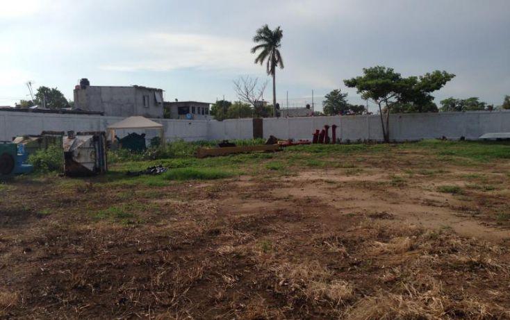 Foto de terreno comercial en renta en casa blanca, casa blanca 2a sección, centro, tabasco, 1470727 no 01