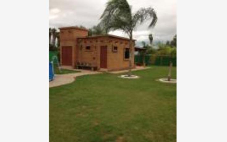 Foto de casa en venta en  , casa blanca, culiacán, sinaloa, 1318937 No. 03
