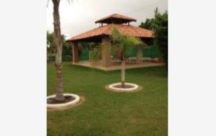 Foto de casa en venta en  , casa blanca, culiacán, sinaloa, 1318937 No. 04