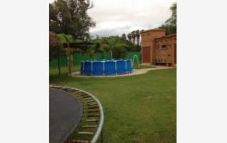 Foto de casa en venta en  , casa blanca, culiacán, sinaloa, 1318937 No. 06