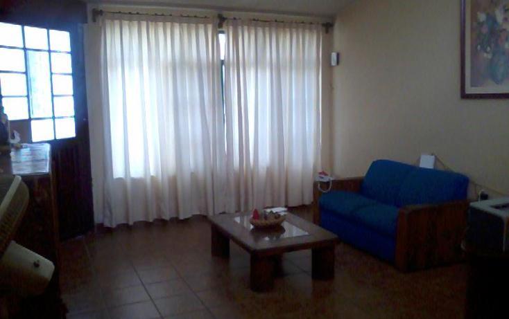 Foto de casa en venta en  , casa blanca, iztapalapa, distrito federal, 1700752 No. 01