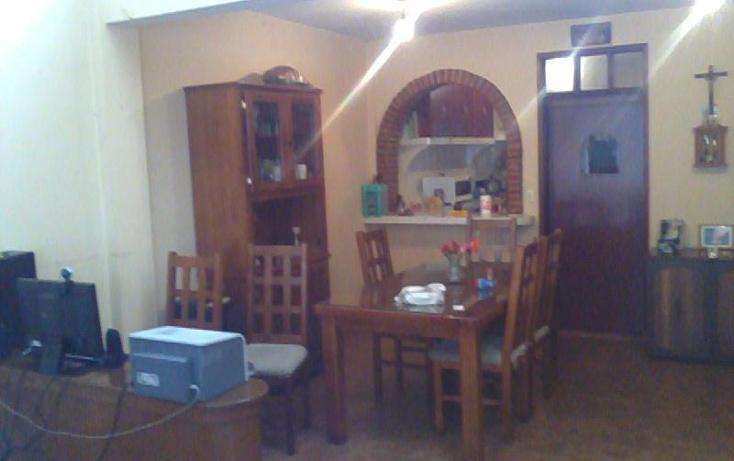 Foto de casa en venta en  , casa blanca, iztapalapa, distrito federal, 1700752 No. 02