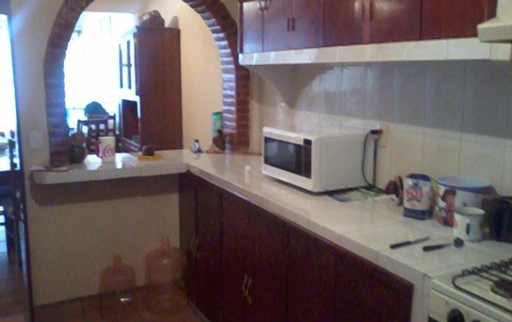 Foto de casa en venta en  , casa blanca, iztapalapa, distrito federal, 1700752 No. 05