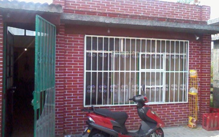 Foto de casa en venta en  , casa blanca, iztapalapa, distrito federal, 1700752 No. 08