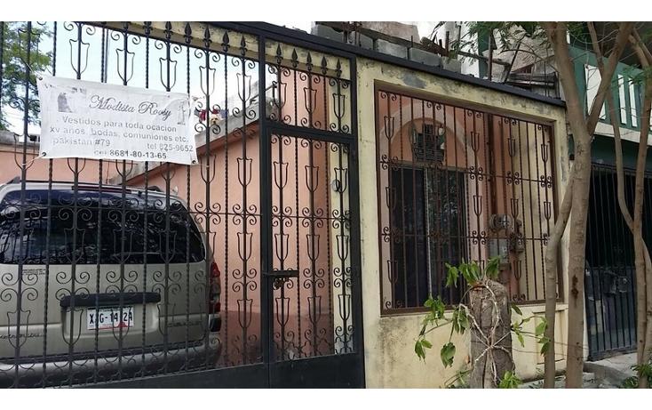 Foto de casa en venta en  , casa blanca, matamoros, tamaulipas, 1849068 No. 02